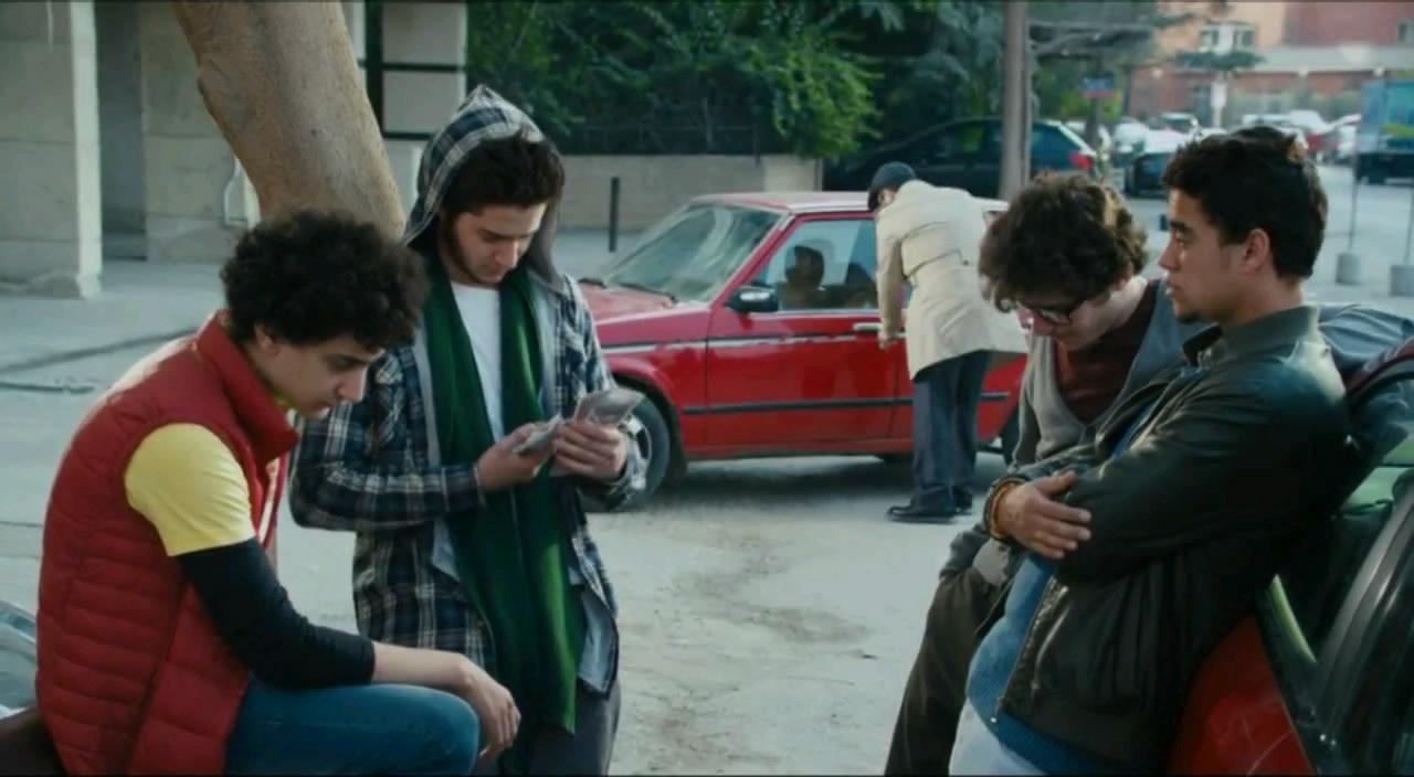 فيلم الجيل الرابع 2015 بطولة