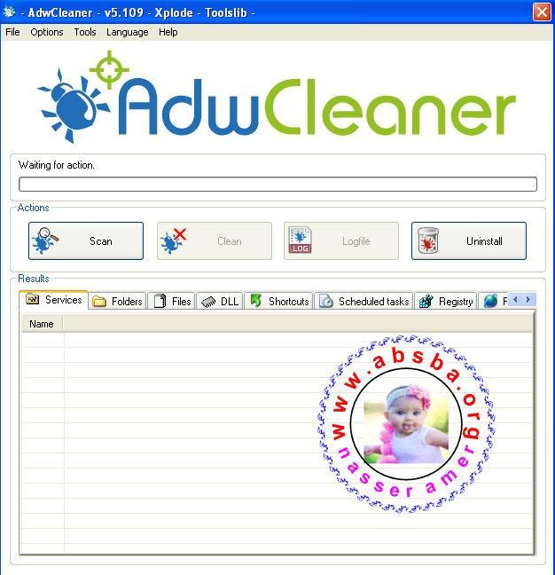 الأدوات، والاضافات AdwCleaner 5.119 2016 888509045.jpg