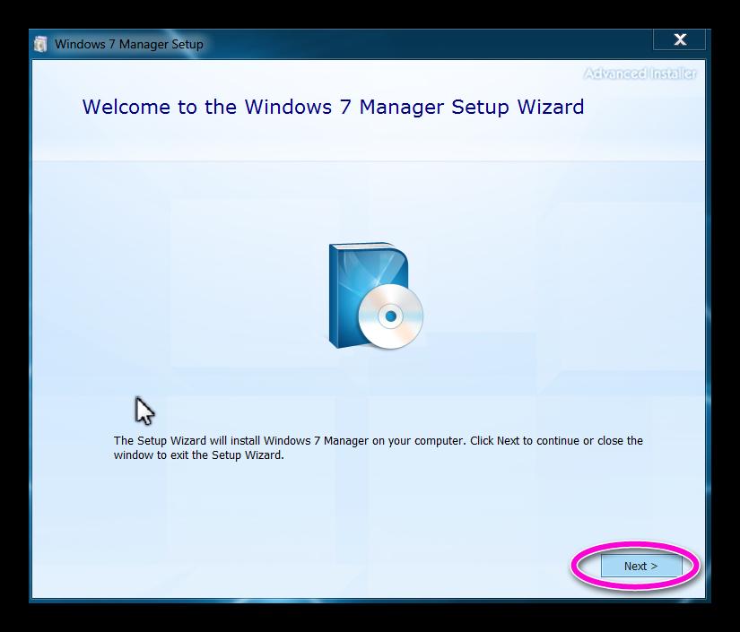 أقوى برنامج لتسريع جهازك القضاء اخطاء النظام وتحسينه.Yamicsoft Windows Manage بوابة 2016 165448336.png
