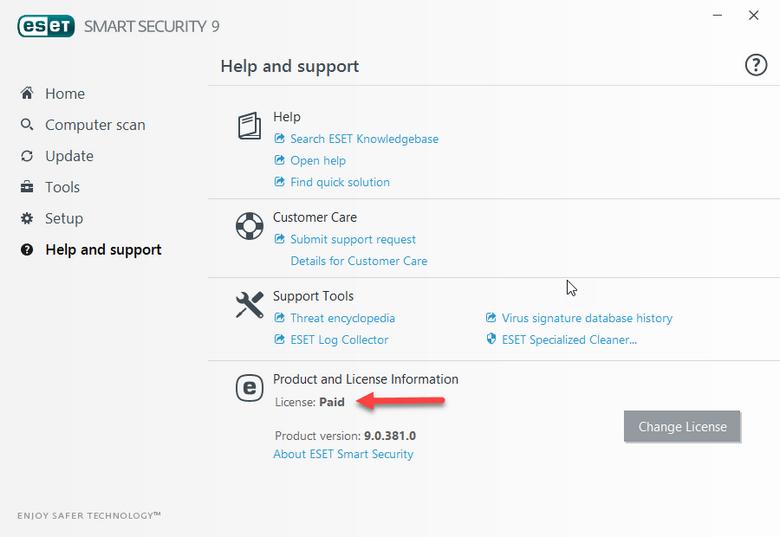 الحمايه 9.0.386.1 Eset smart security الاصدار 2016 578842395.png