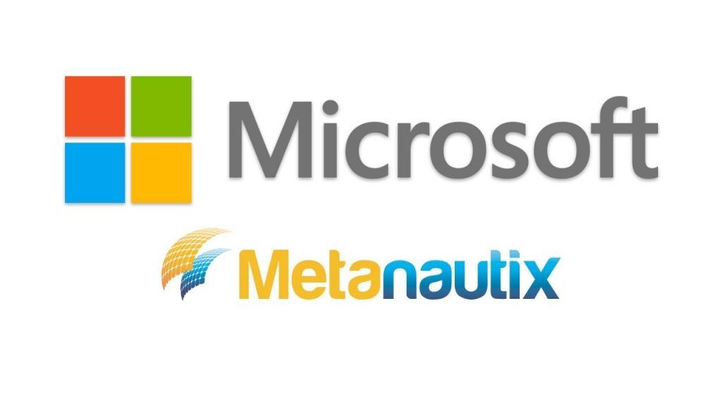 استحواذ مايكروسوفت على شركة تحليل البيانات Metanautix
