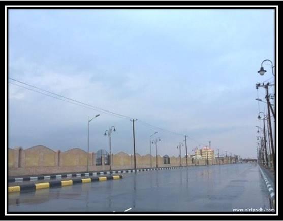 أمطار من خفيفة إلى غزيرة على الباحة وعسير والطائف