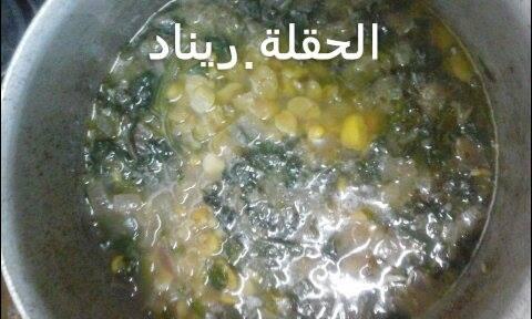 البصارة المصرية حصرية للمسابقة  البصارة المصرية حصرية للمسابقة البصارة