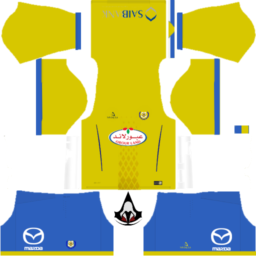 dream league soccer kits Ismaily kits 2017 674489231