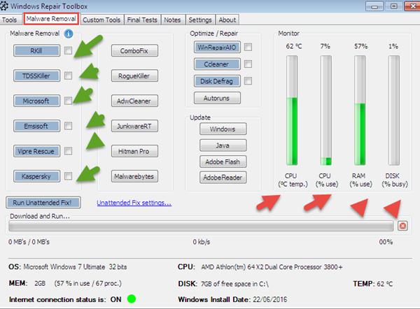 """الويندوز """" Windows Repair Toolbox 121445488.png"""