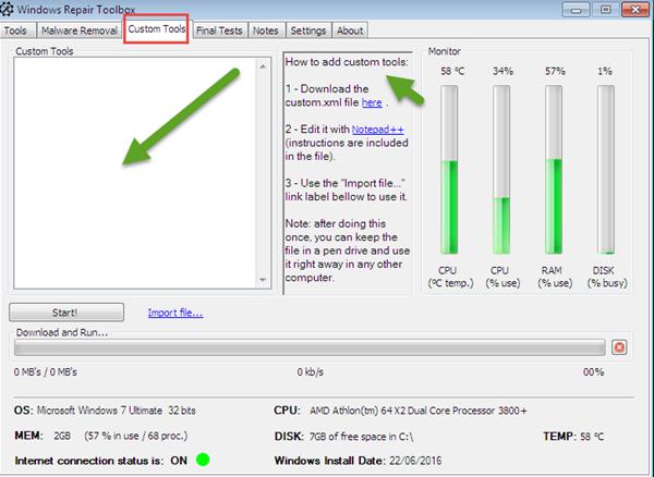 """الويندوز """" Windows Repair Toolbox 608648363.png"""