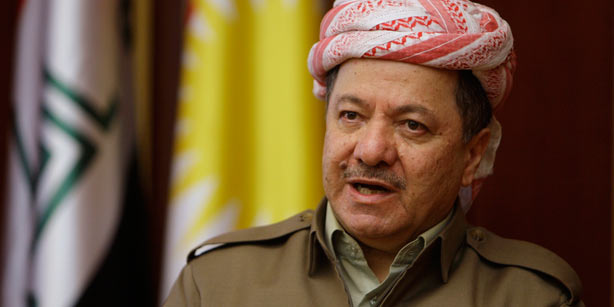 """رئيس إقليم كردستان: خلال حقبتين من الحكم في العراق """"السني والشيعي"""" فان الكرد بقوا مهمشين"""