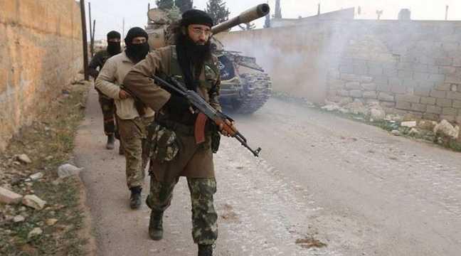 جبهة النصرة تسطو على المساعدات الإنسانية في الغوطة الشرقية