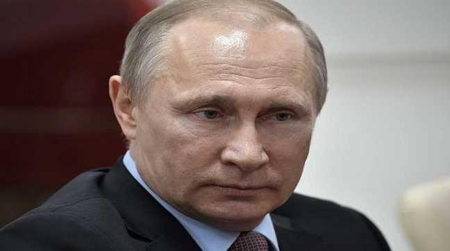 بوتين يعزي الرئيسين العراقي والإيراني