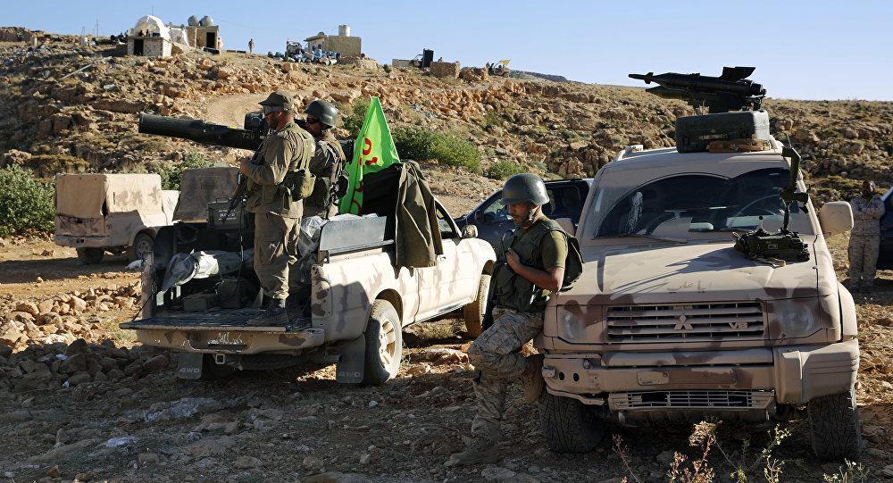 """صحيفة أمريكية: """"حزب الله"""" قوة عظمى وعابرة للحدود"""