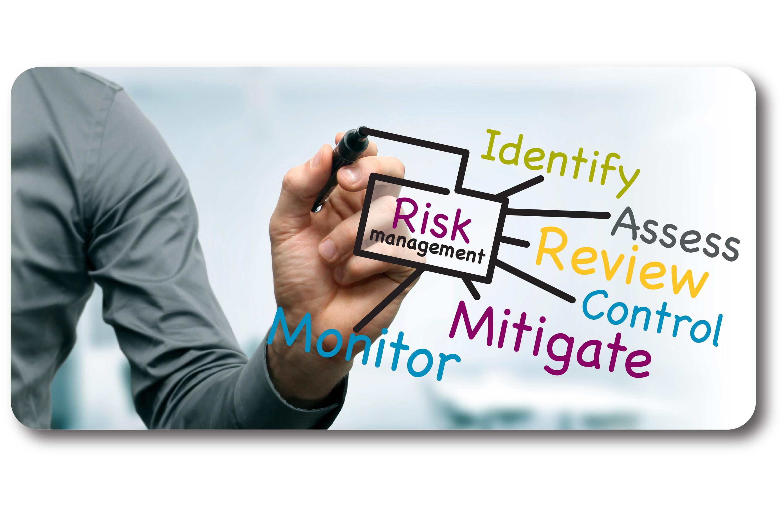 برنامج أنشطة إدارة المخاطر 2018