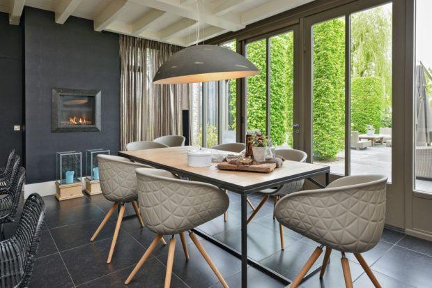 اجمل تصاميم غرف طعام مودرن غاية الرقي والاناقة 2018 624546955.jpg