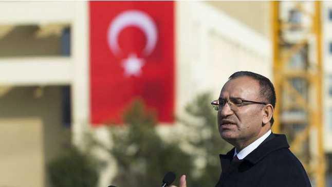 تركيا: سنغادر عفرين بمجرد إيجاد حل سياسي للأزمة السورية