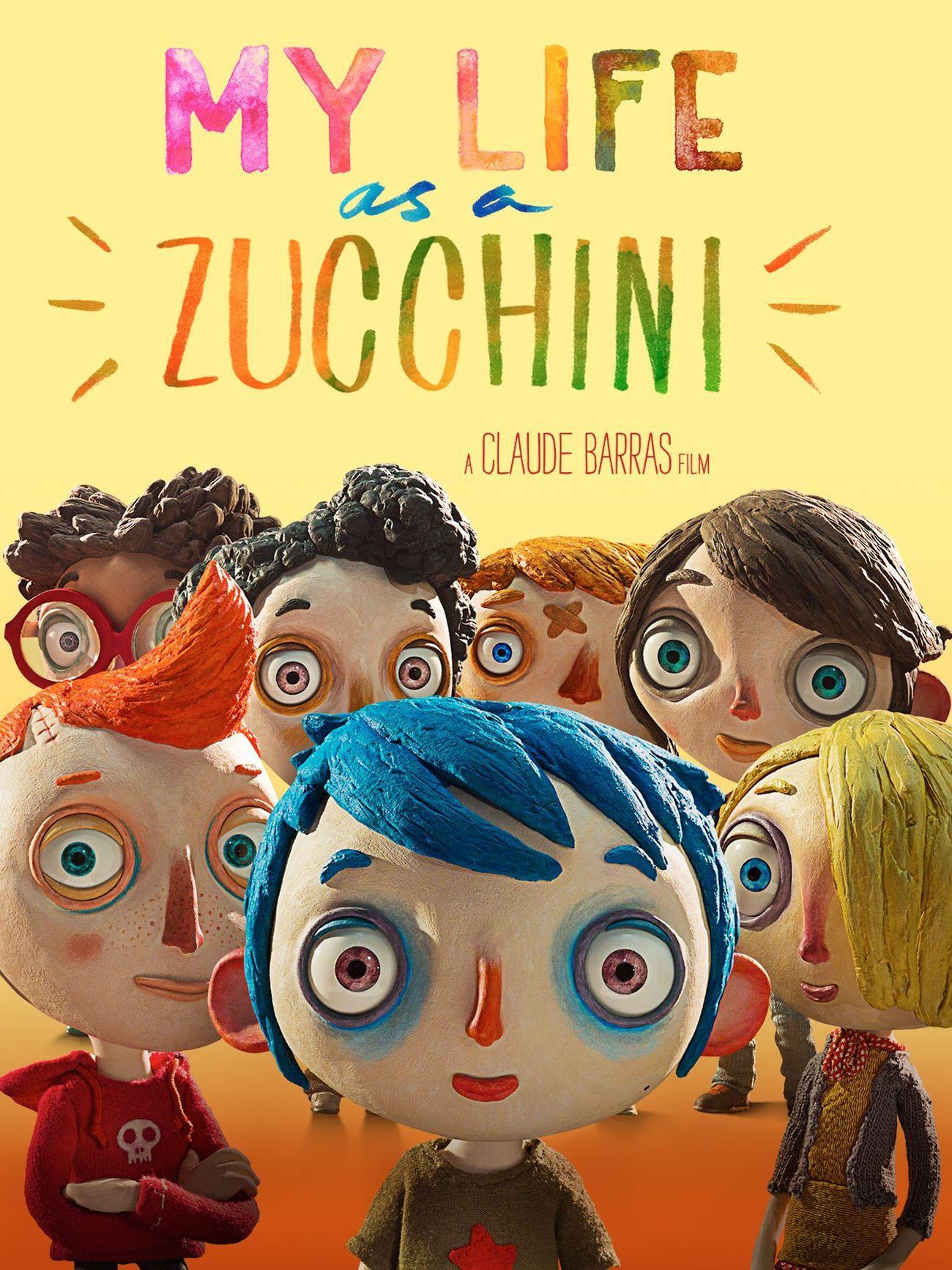 My Life As A Zucchini (2016) [BluRay] 1080p تحميل تورنت 2 arabp2p.com