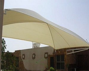 بمؤسسة السعيدي انواع المظلات والسواتر المختلفة