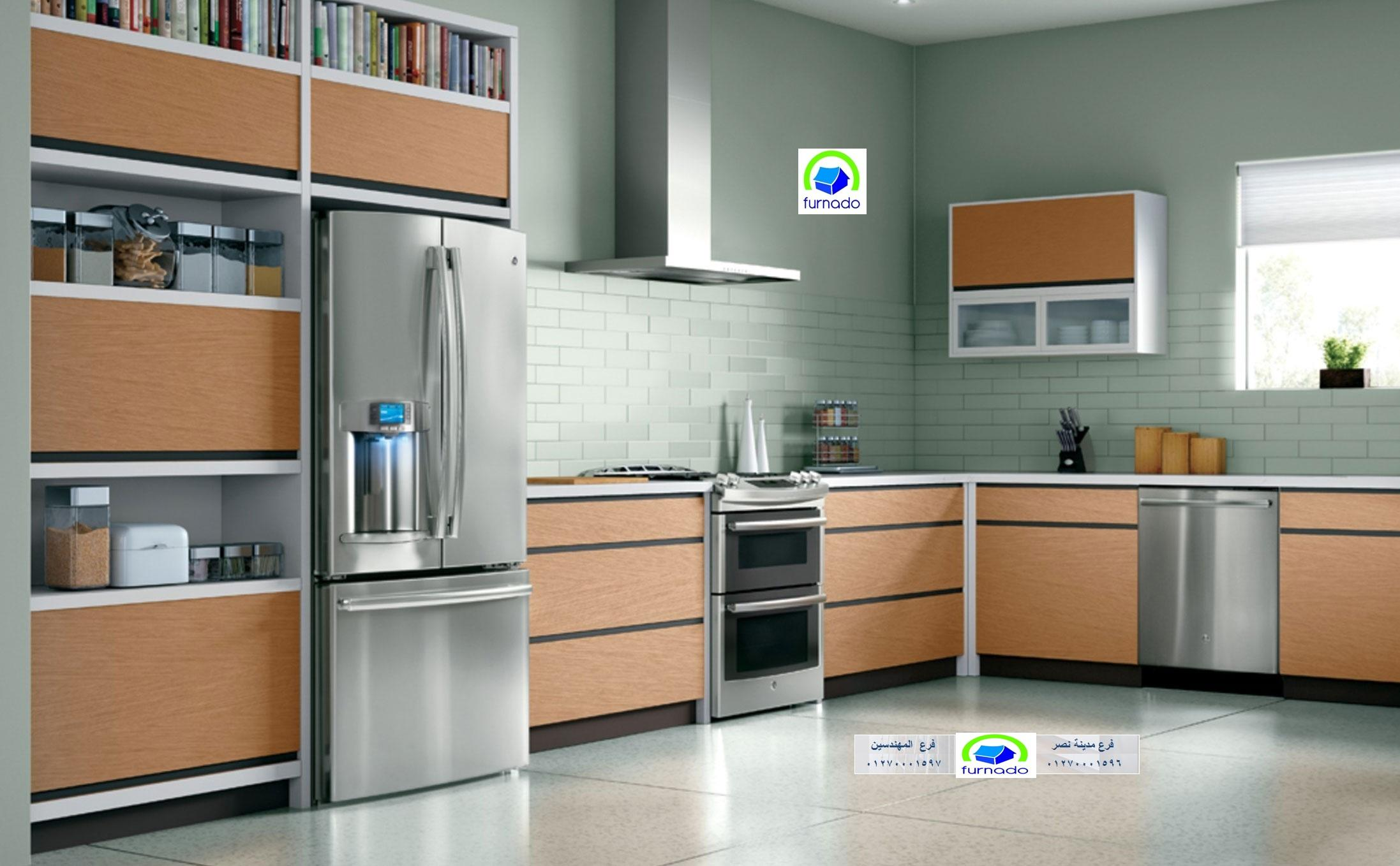 معرض مطابخ – افضل سعر مطبخ خشب 01270001596  552539478