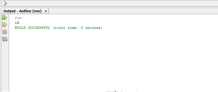 حل اسئلة وتمارين بلغة جافا الجزء الثاني 802539603