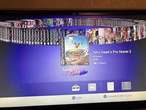 من العنوان : مبروك اللي قام بشراء الجهاز طريقة أضافة الألعاب.