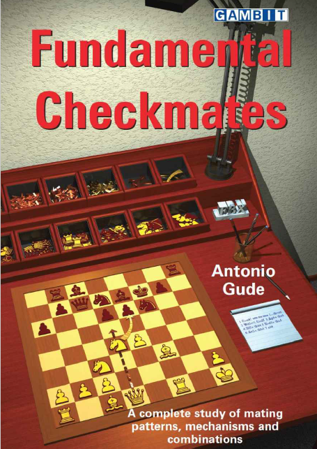 Book Request:- Fundamental checkmates in PDF 770552275