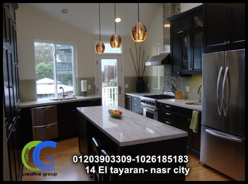 تصميم مطبخ – كرياتف جروب   ( للاتصال  01026185183)   722212833